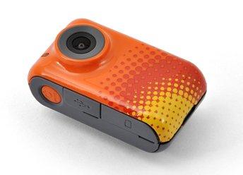 Oregon Scientific ATCGecko Tragbare HD Actioncam