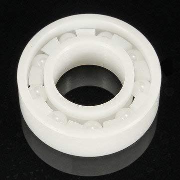 Unknown Ceramic Ball Bearing Generic Full