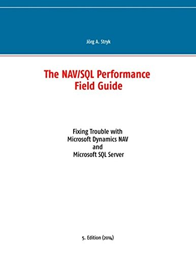 Read Online The NAV/SQL Performance Field Guide PDF