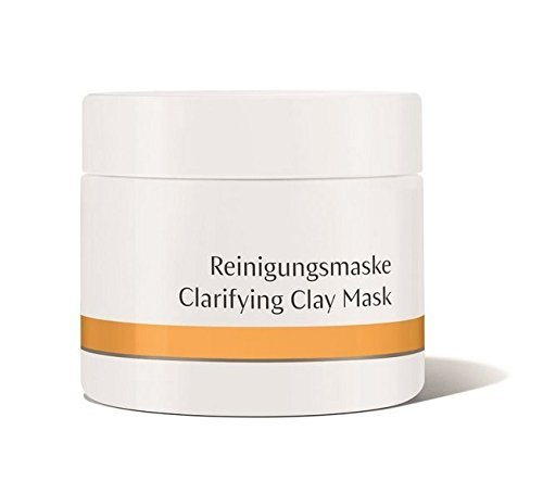 Dr. Hauschka Clarifying Clay Mask (Formerly: Cleansing), 3.17-Ounce Box ()