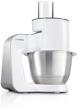 Bosch MUZ5VL1 - Piezas de repuesto para robots de cocina, color blanco: Amazon.es: Informática