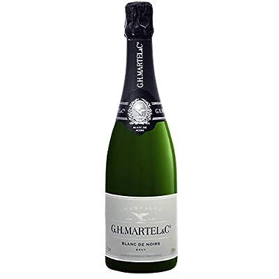 G.H. Martel & C Champagne Blanc de Noirs 750 ml