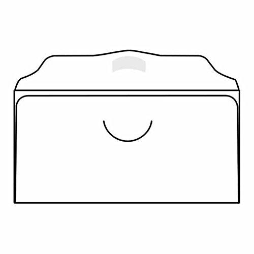 Church Offering Envelopes, 3-1/8