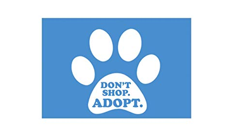 Pet Adoption Rescue - Don't Shop Adopt 6