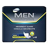 Tena Serenity Men's Absorbent Guard Level 2 Moderate
