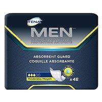 Tena Serenity Men's Absorbent Guard Level 2 Moderate