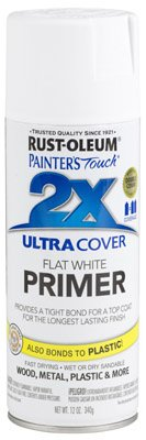 Rust-Oleum 249846 Painter's Touch Multi Purpose Spray Paint