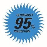 Buff UV Multifunctional Headwear, Kingston, One Size