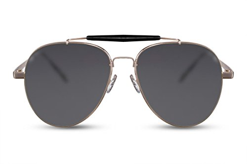 Cheapass Sol Aviador de 028 Ca Espejadas Piloto Mujeres Gafas UV Gafas 400 Hombres Negro Metálicas Diseñador twq6Erw5