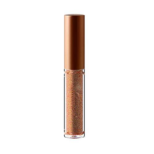 SMALLE ◕‿◕ Glitter Liquid Eyeliner 12 Colors, Eyeshadow Long Lasting Waterproof Sparkling Eyeliner Eye Shadow Pen -