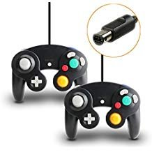 Top 10 Gamecube Controllers of 2019 - Best Reviews Guide