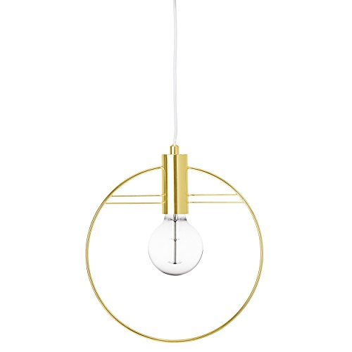 Danish Pendant Light