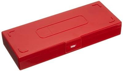 Heathrow Scientific Microscope Slide Box
