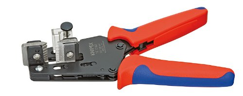Knipex 121202  Insulation Strippers, 7.8 Inch by KNIPEX Tools
