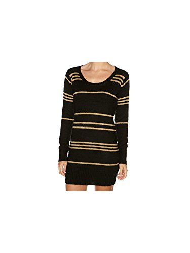 Black Punto De Bondi Para Mujer Billabong Vestido qwF7Y7B