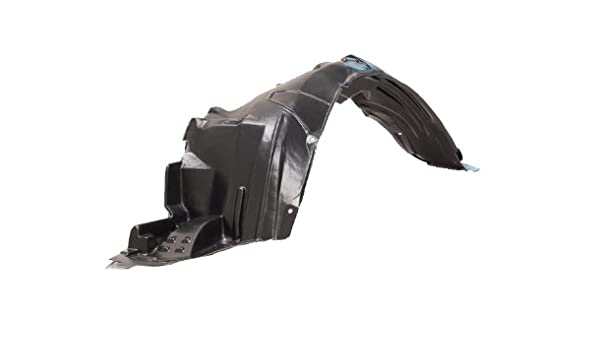 Fender Liner For 2004-2005 Acura TSX Front Driver Side