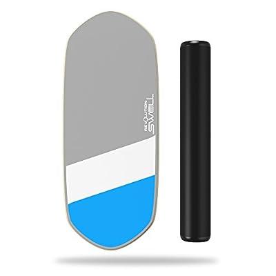 Revolution Swell - Surf & Paddle Balance Board Trainer