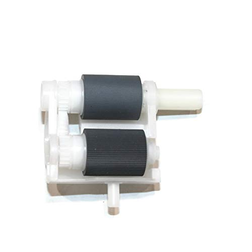 Paper Pickup/Feed Roller Assembly for Brother Printer ()