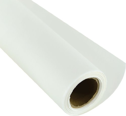 Bee Paper White Sketch and Trace Roll, 24-Inch by 50-Yards