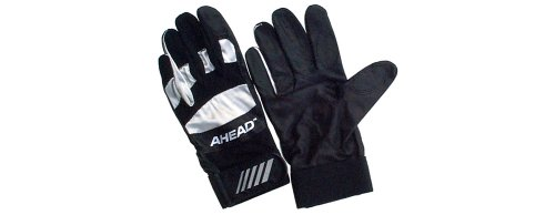Ahead Drummer's Gloves with Wrist Support (Ahead Drum)