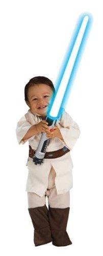 [Obi-Wan Kenobi Costume - Toddler] (Obi Wan Kenobi Baby Costumes)