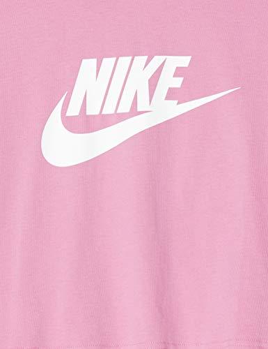 Nike Women's Essential Crop T-Shirt BV6175-693 Size L 5