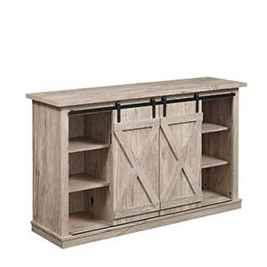 60 inch fireplace tv stand - 9