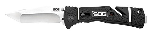 SOG Specialty Knives Trident Straight