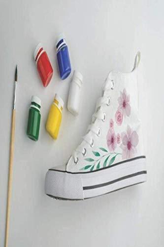crochet house shoes - 7