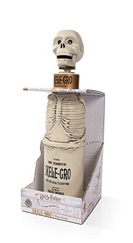 Wizarding World Skele-GRO Water Bottle