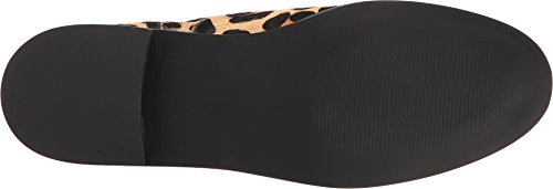 Shellys London Womens Frankie Oxford Flat Leopard qpfnDt8NPf
