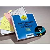 Safety Showers & Eye Washes DVD Program (V0001289EM)