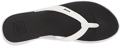Rover Mehrfarbig Zehentrenner Black White Catch Reef Blw Pop Damen CqwRRfz