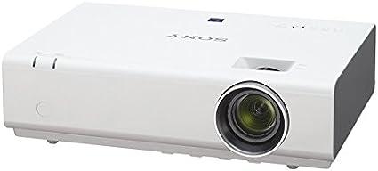Sony VPL-EX255 Video - Proyector (3300 lúmenes ANSI, 3LCD, XGA ...