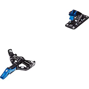 Black Diamond Equipment – Helio 200 R 5-10 Bindings