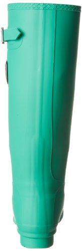 Kamik Frauen Jennifer Regen Boot Einfach grün