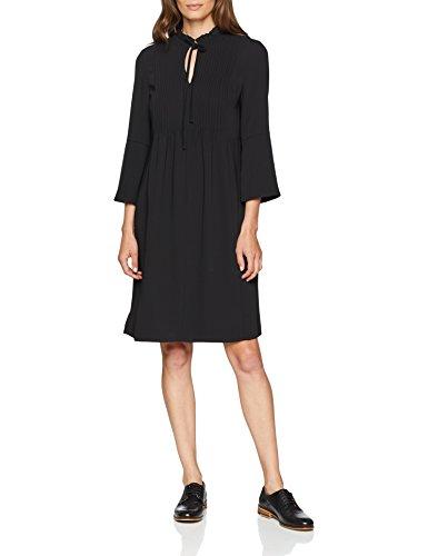 Damen Schwarz Jet Kleid Black Hechter Daniel 990 Dress qwIancAnE5