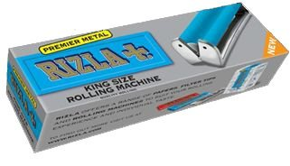 Rizla Premier metal King size Cigarette rolling machine