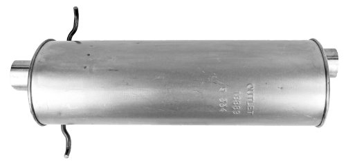 Dakota Mufflers - Walker 18889 SoundFX Muffler