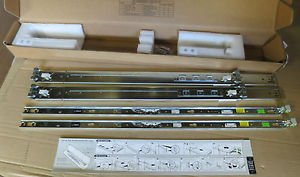 Sun Rackmount Kit - SUN 371-2740 - Rail, Snap-In Slide Rail Rackmount Kit, RoHS:Y, 371-2740, X6325A