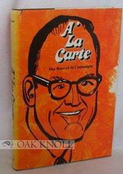 A La Carte  The Best Of Al Cartwright