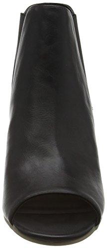 DOROTHY PERKINS SHOES & BAGS Selina Elastic - Sandalias Mujer Black (130)
