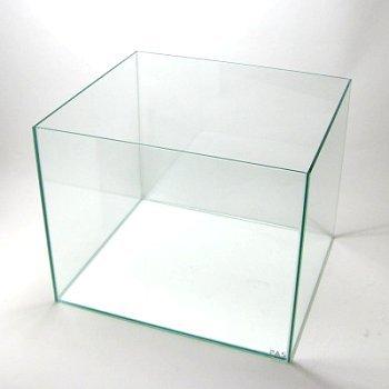 プレコ ワイド GL-450W (450×400×360mm ガラス厚5mm) B005MMBY1K