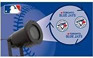 Toronto Blue Jays LED Galaxy Spotlight Indoor & Outdoor