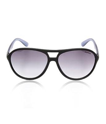 ca083b486e6b Provogue Aviator Sunglasses (Black) (PR-4072-C2): Amazon.in: Clothing &  Accessories