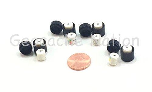 Magnetic Nano Geocache Container Micro Cache
