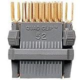 Pomona 5312 Plcc Clip, 52 Pin