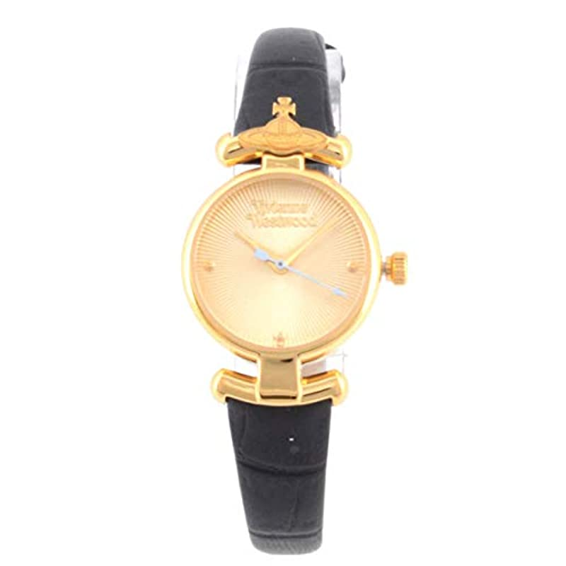 Vivienne Westwood 여성 시계 VV090GDBK