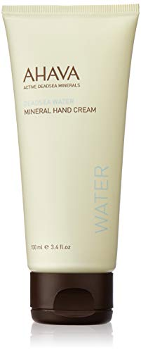 Buy hand cream for winter dry hands