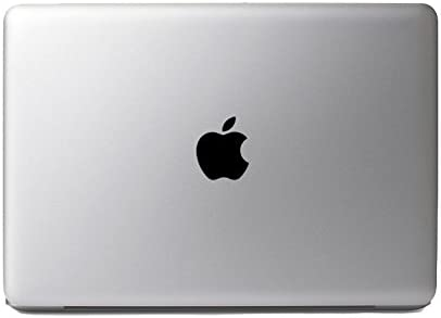 APPLE LOGO vinyl decal sticker